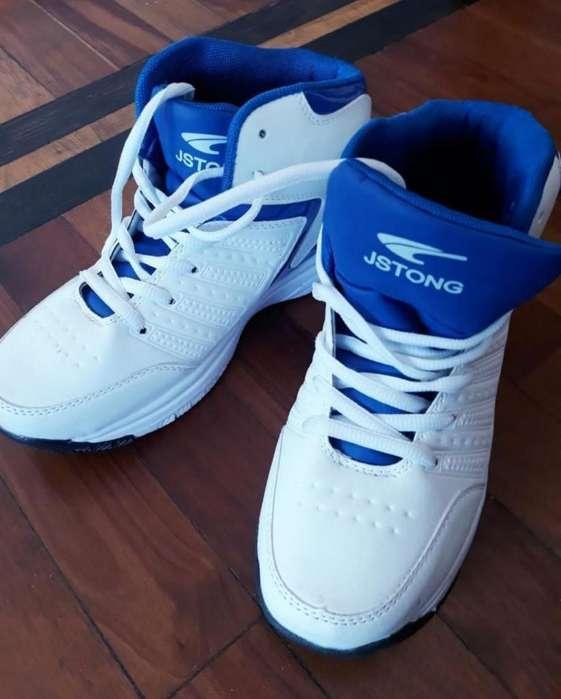 Oferta Zapatillas Americanas Nuevas