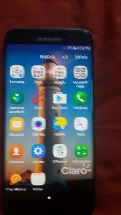 Lindo Samsung S7 Edge 32 Gb, 2 Mese