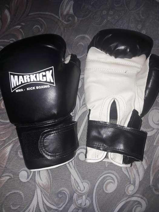 Guantes Mma - Kick Boxing
