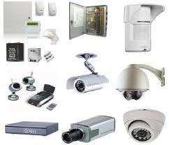 Instalación de Alarmas, Cámaras y Circuitos Cerrado CCTV
