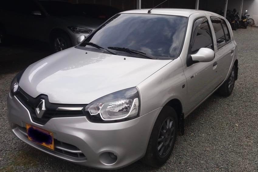 Vendo Renault Clio Stylus