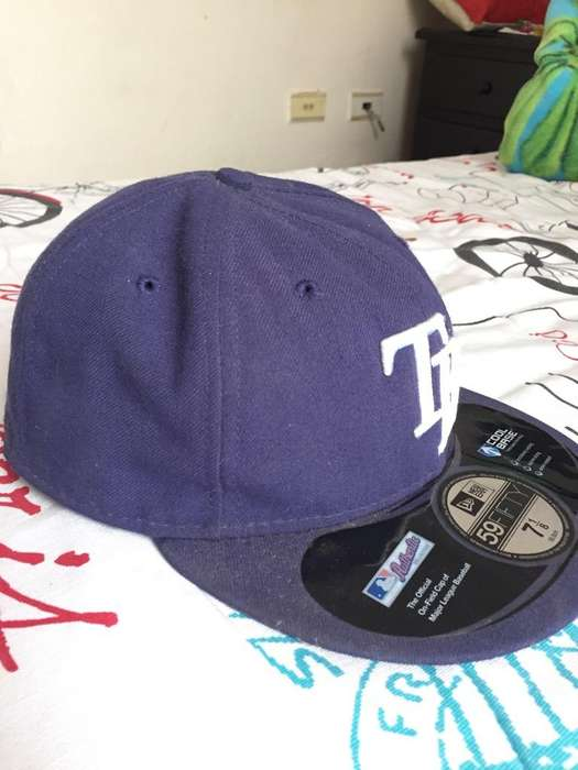 Vendo Gorra New Era Tamp Bay Rays