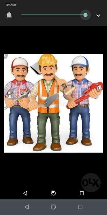 Busco Trabajo de Peon Te.153011119