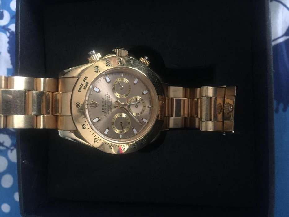 Vendo Reloj <strong>rolex</strong>