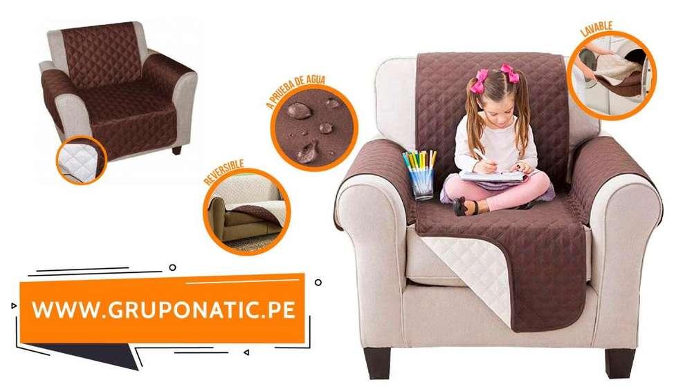 Funda Cobertor Para Muebles De 1 Cuerpo Gruponatic San Miguel Surquillo Independencia La Molina Whatsapp 941439370