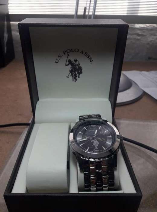 Reloj U.S. Polo ASSN.