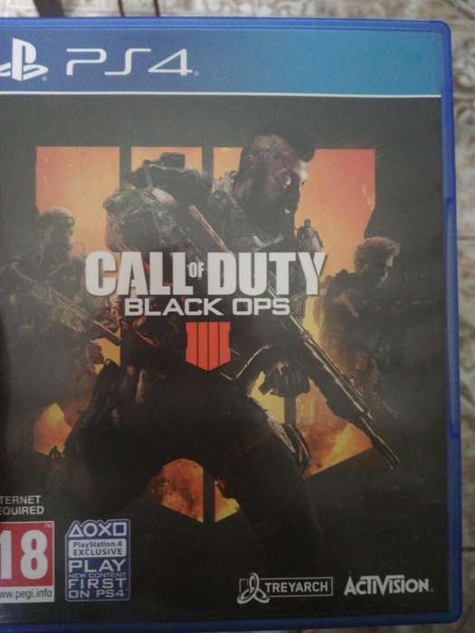 Ps4 Call Of Butty Bops 4