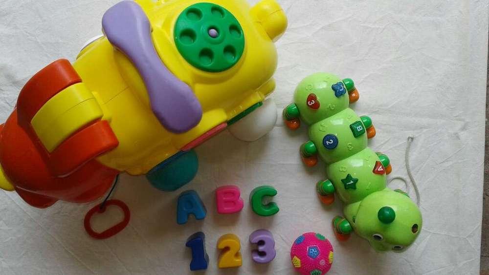<strong>juguetes</strong> Usados en Excelente Estado