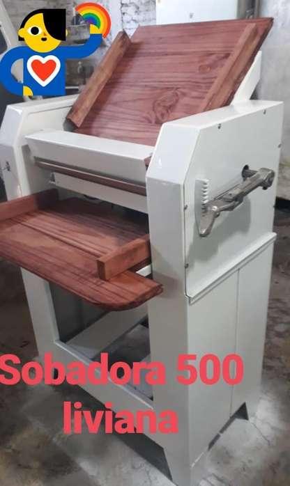 Sobadora 500 Nueva