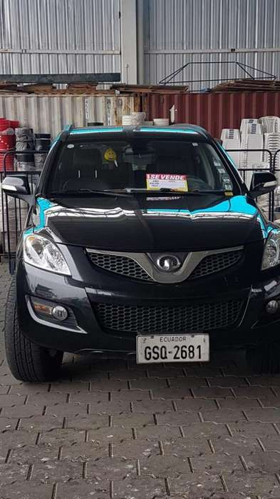 Great Wall H5 2016 - 120000 km