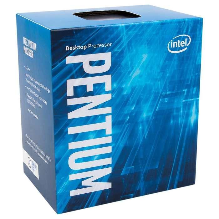 Intel G4560 (3.5GHz)