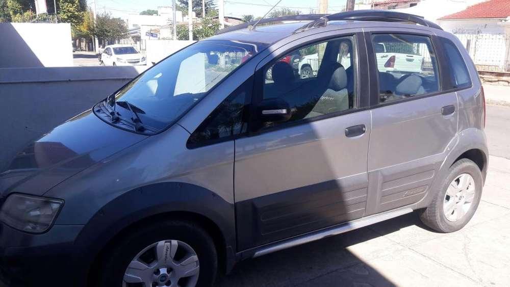 Fiat Idea 2007 - 135000 km