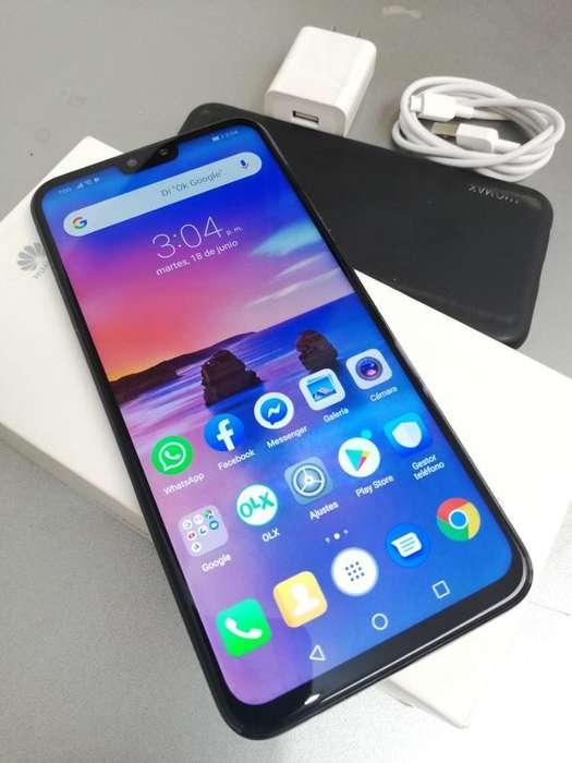 Cambio Huawei Y9 64gb Full Estado