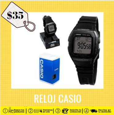 RELOJES <strong>casio</strong>, INVICTA, FOSSIL, GUCCI, GUESS, SWATCH