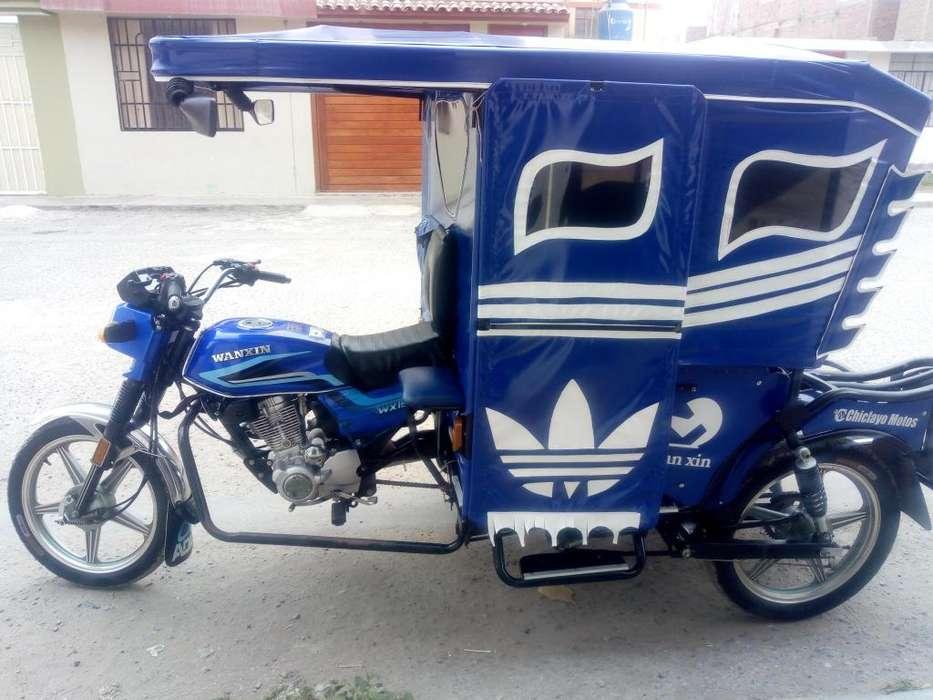 Venta de Mototaxi