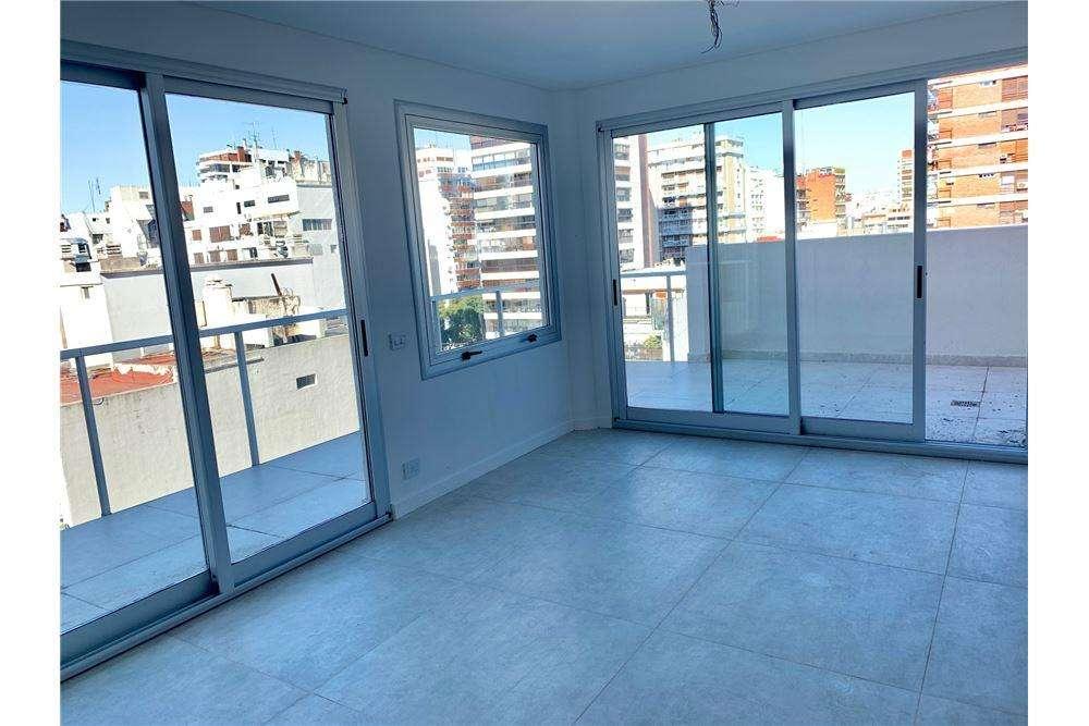 Duplex, 2 Dor c/coch, terraza/ parri, Palermo