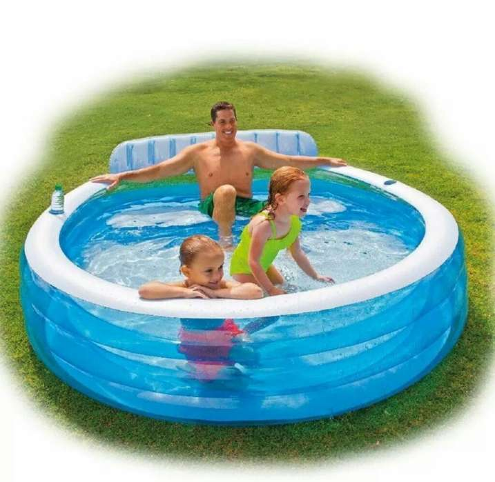 Super <strong>piscina</strong> Familiar