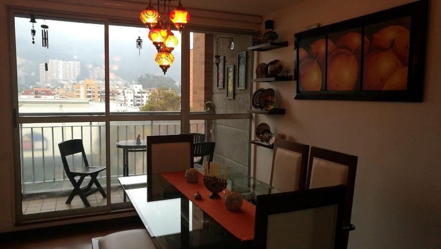 Venta apartamento en Cedritos 116 mts  - wasi_1313714