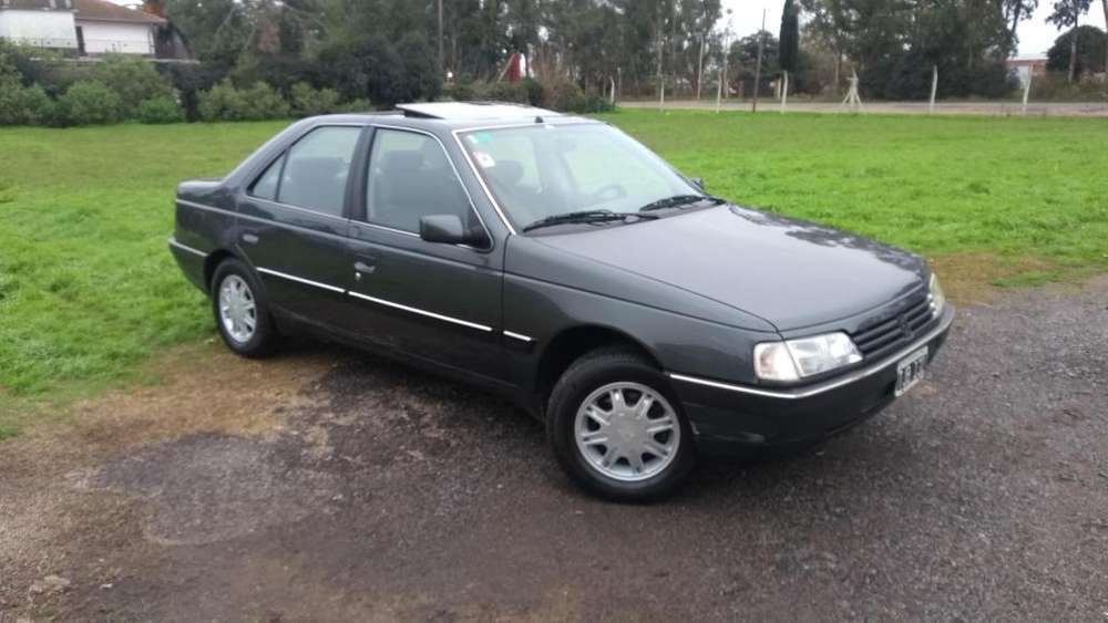 <strong>peugeot</strong> 405 1992 - 178000 km