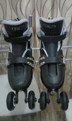 Patines Regulables