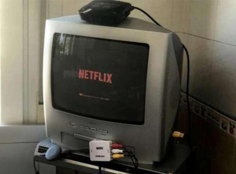Convertidor de Tv Led a Smart Tv Led, 4k