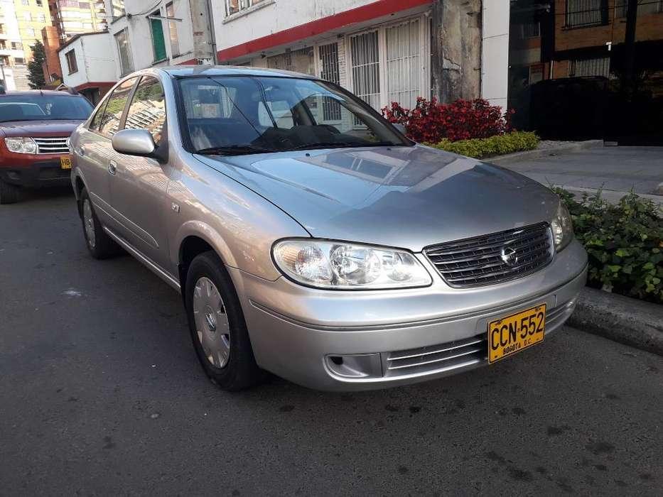 Nissan Almera  2007 - 158900 km