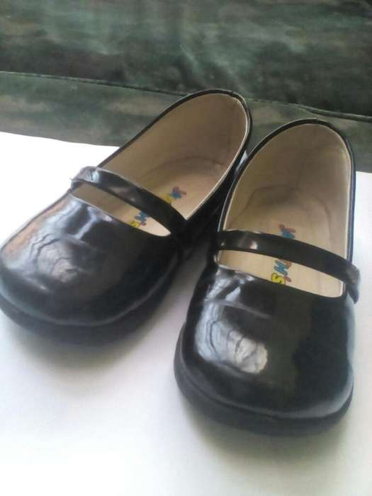Zapatos para Niña Talla 27