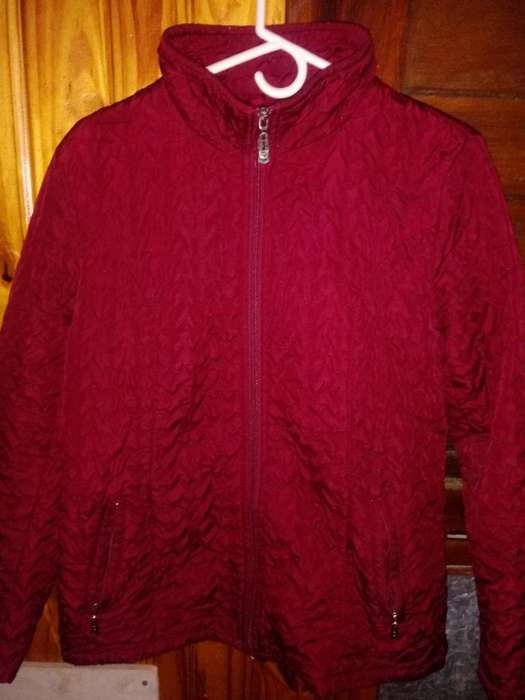 Vendo Campera de <strong>mujer</strong> Talle L M