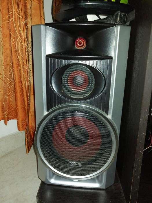 Equipo de Sonido Aiwa.excelente Audio