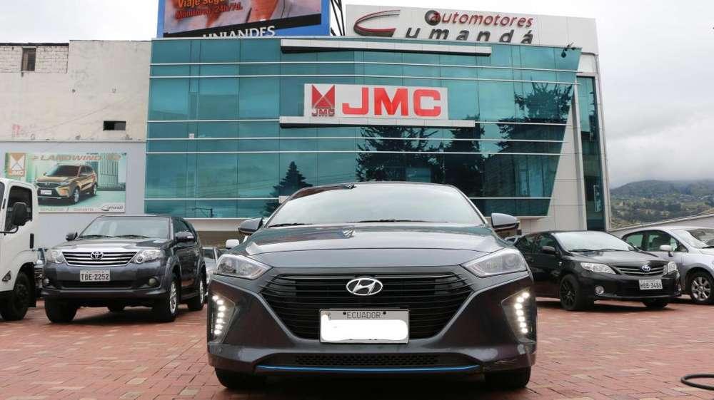 Hyundai Ioniq 2017 - 44000 km