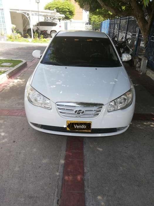 Hyundai Elantra 2011 - 88758 km