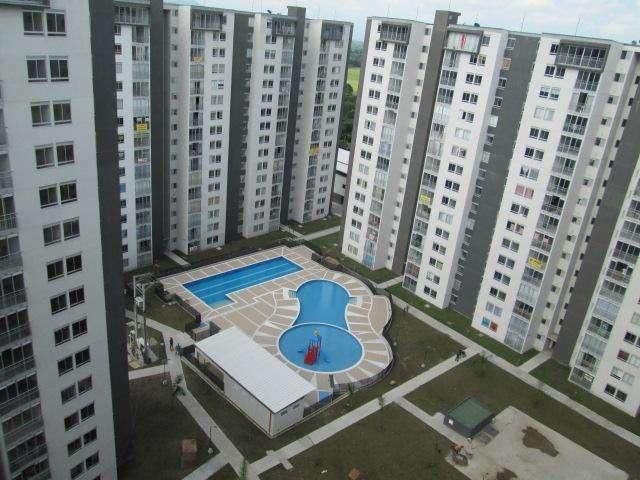 SE ARRIENDA <strong>apartamento</strong> EN EL CONJUNTO FORTEZZA PISO 11