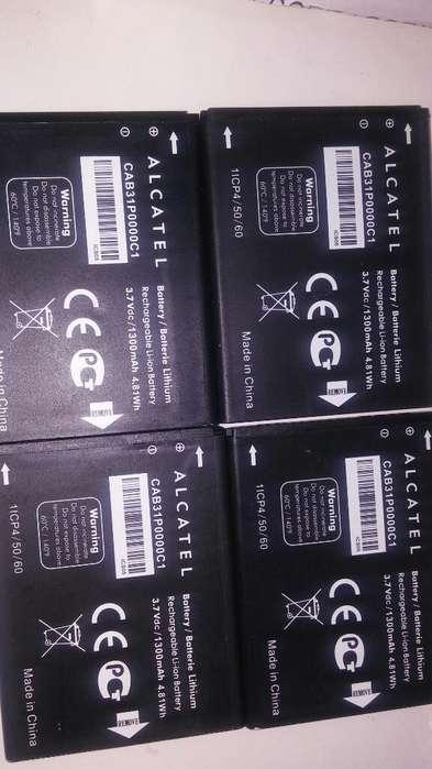 Bayeria Originales Alcatel