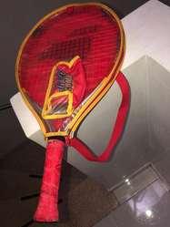 raquetas de tenis para niños