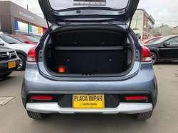 Kia Tonic Vibrant 1400cc 2019