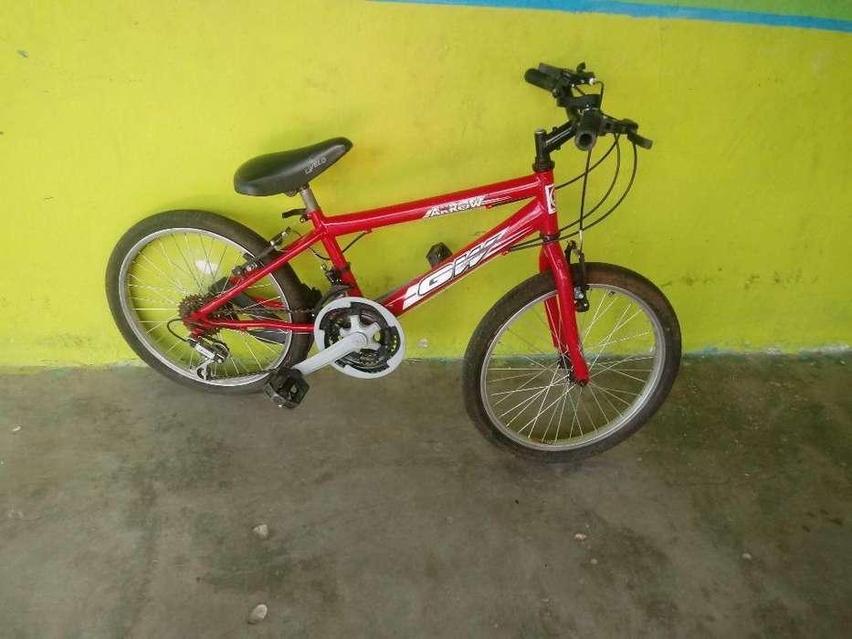 Se Vende Bicicleta Todo Terreno Gw