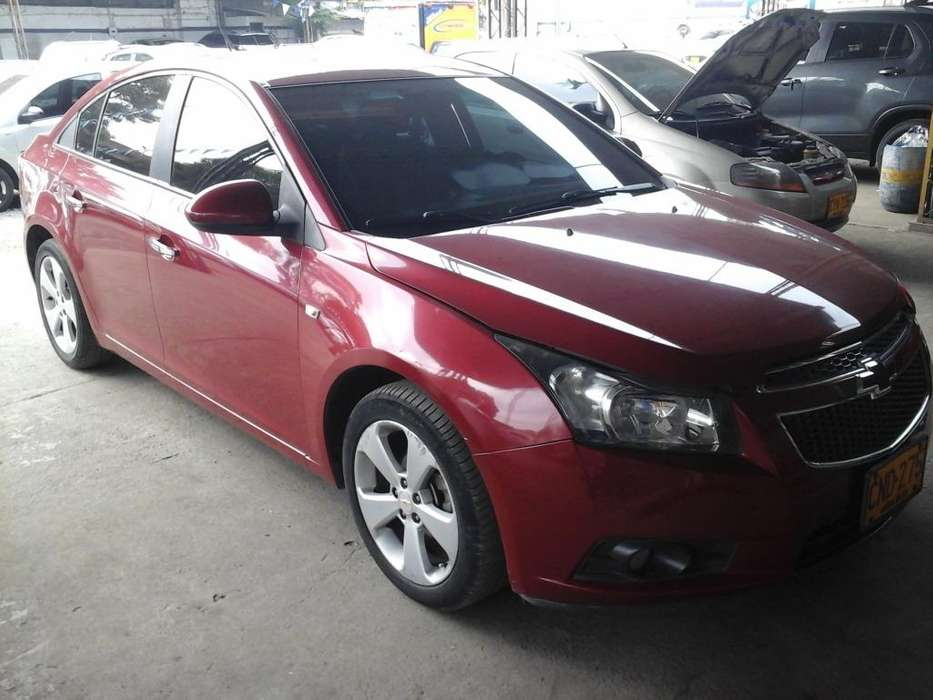 <strong>chevrolet</strong> Cruze 2011 - 114483 km