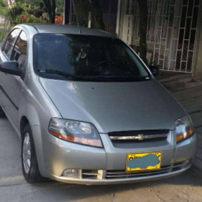 Chevrolet Aveo 2010 - 95000 km