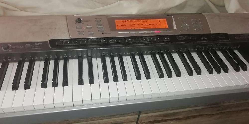 Vendo Piano Casio Modelo Px-410r