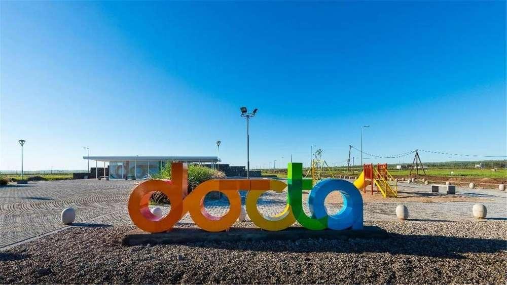 Docta Urbanizacion Lote / N 0 - UD 2.200 - Terreno en Venta
