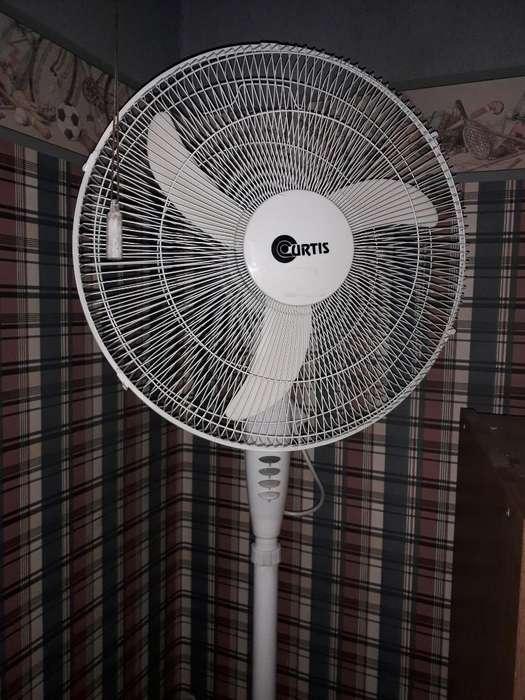 <strong>ventilador</strong> de Pie Curtis