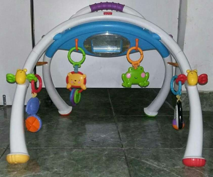 Smart Gym Fisher Price