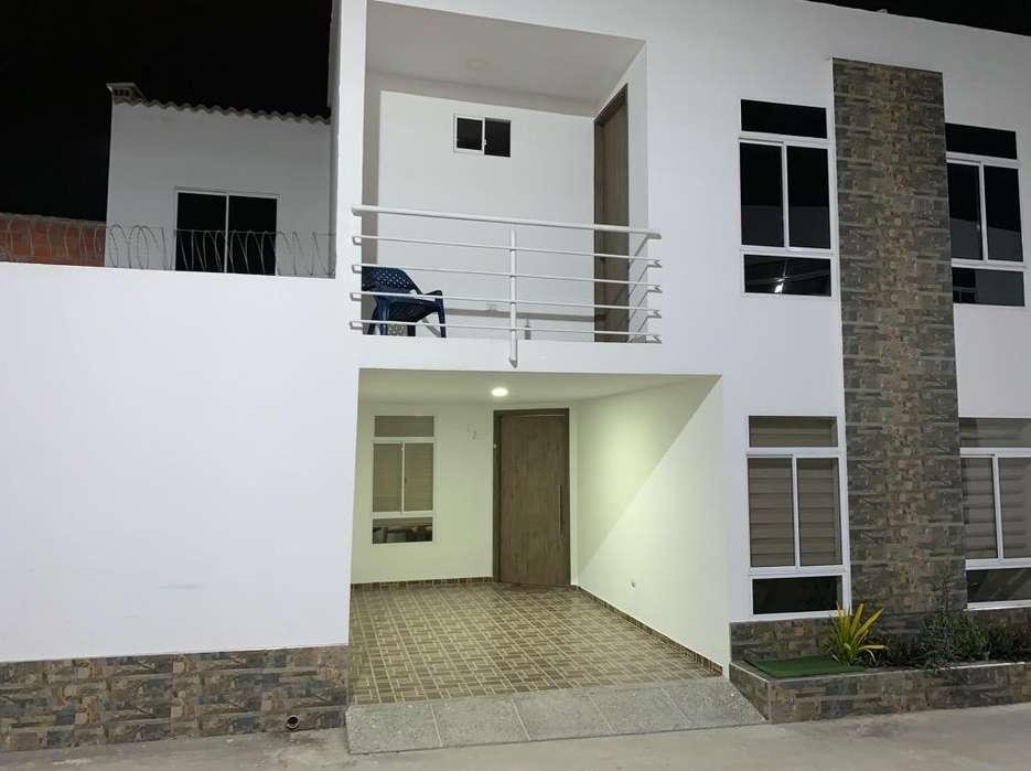 Ganga! Casa en Conjunto Residencial