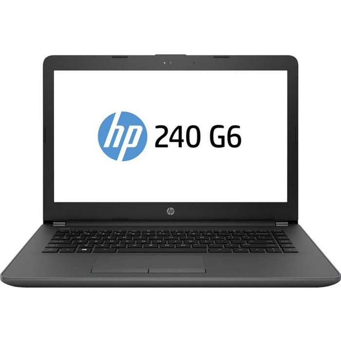 PORTATIL HP 240 G6 CEL N3350 1.1GHZ 4GB 500GB 14