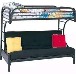 Camarote Sofa-Cama Familiar 2