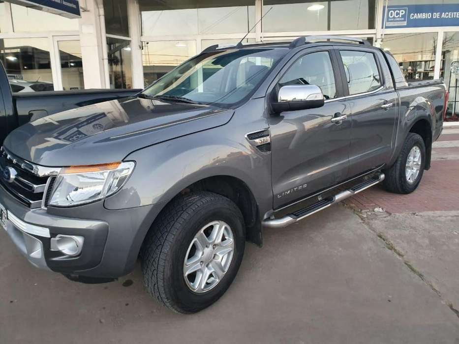 Ford Ranger 2015 - 70000 km