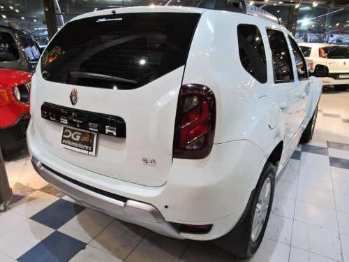 Renault Duster 2015 - 70000 km