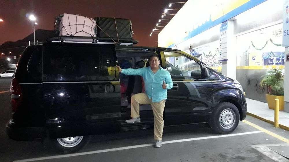 Servicio de Movilidad, Turismo Y Otros