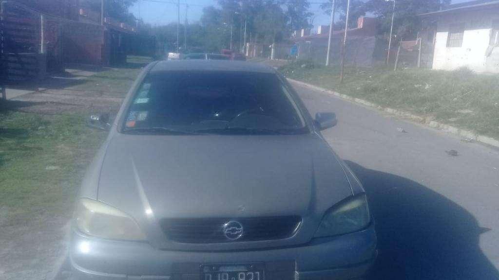 Vendo Chevrolet Astra con Gnc