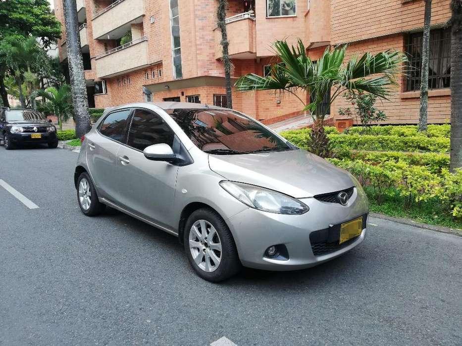 Mazda 2 2010 - 120000 km